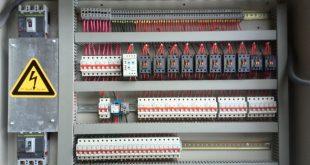 دوره آموزش مونتاژ کار تابلو های برق نجف آباد