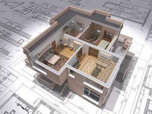 نقشه کشی ساختمان نجف آباد